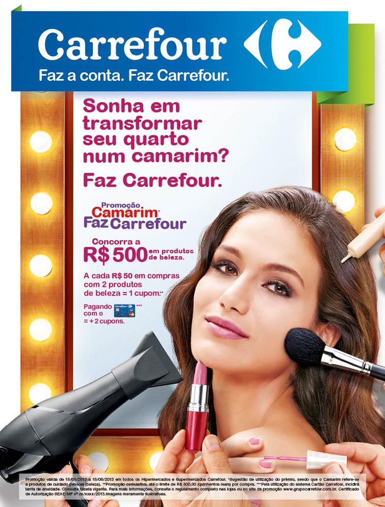 Carrefour Beleza