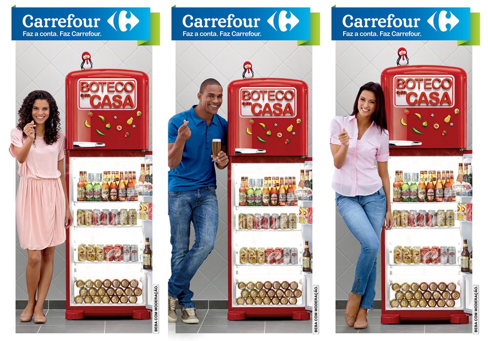 Carrefour Boteco