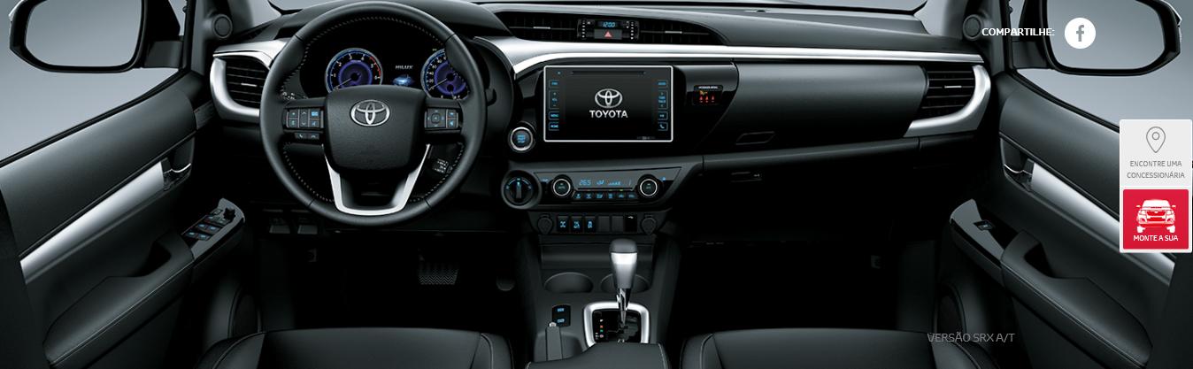Toyota Hiux 2